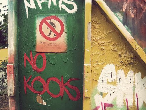No Kooks
