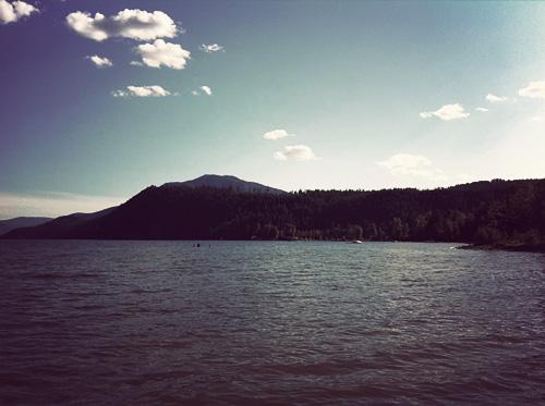 Moyie Lake Provincial Park, BC