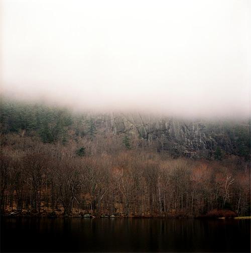 Thawed, Jonathan Levitt