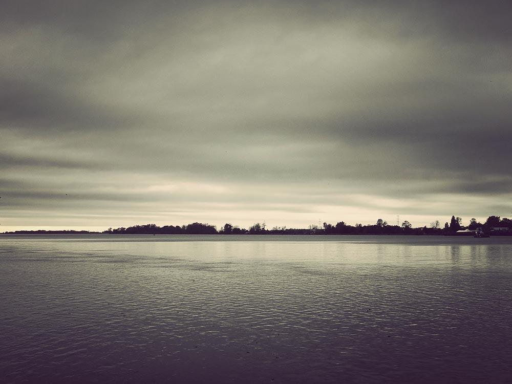 The Fraser River