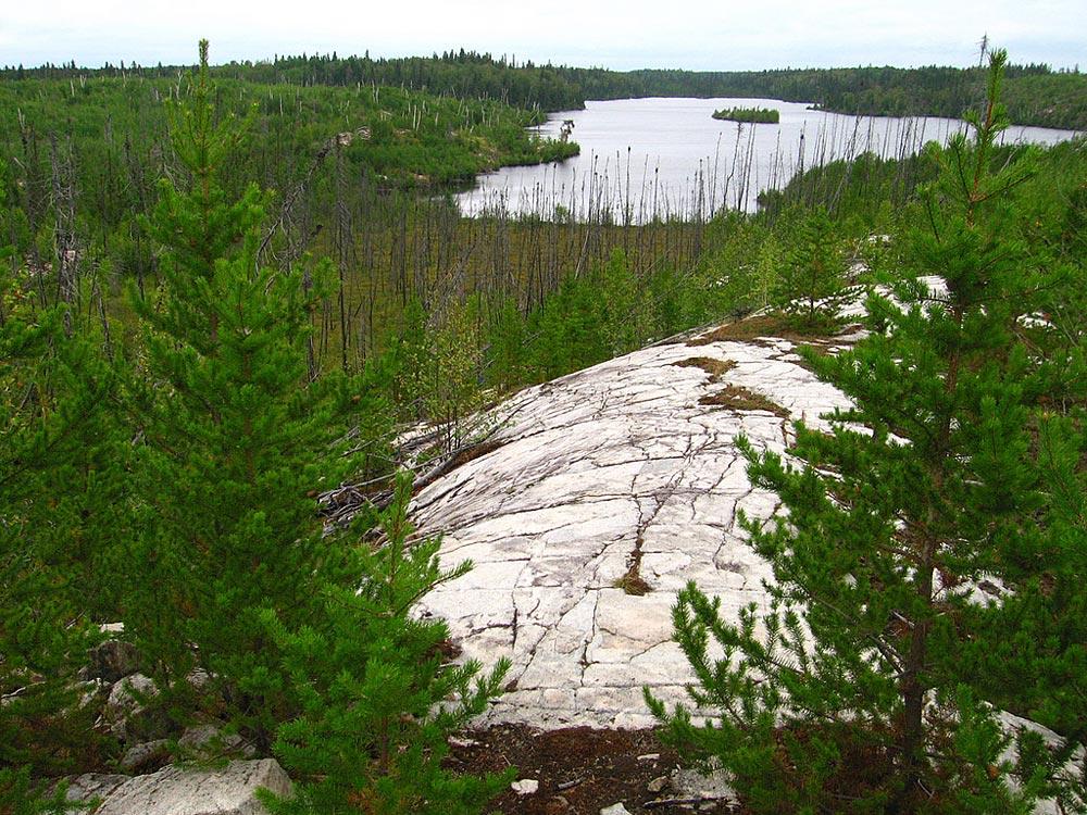 Lac La Ronge, Saskatchewan; Samuel Bietenholz; 2009