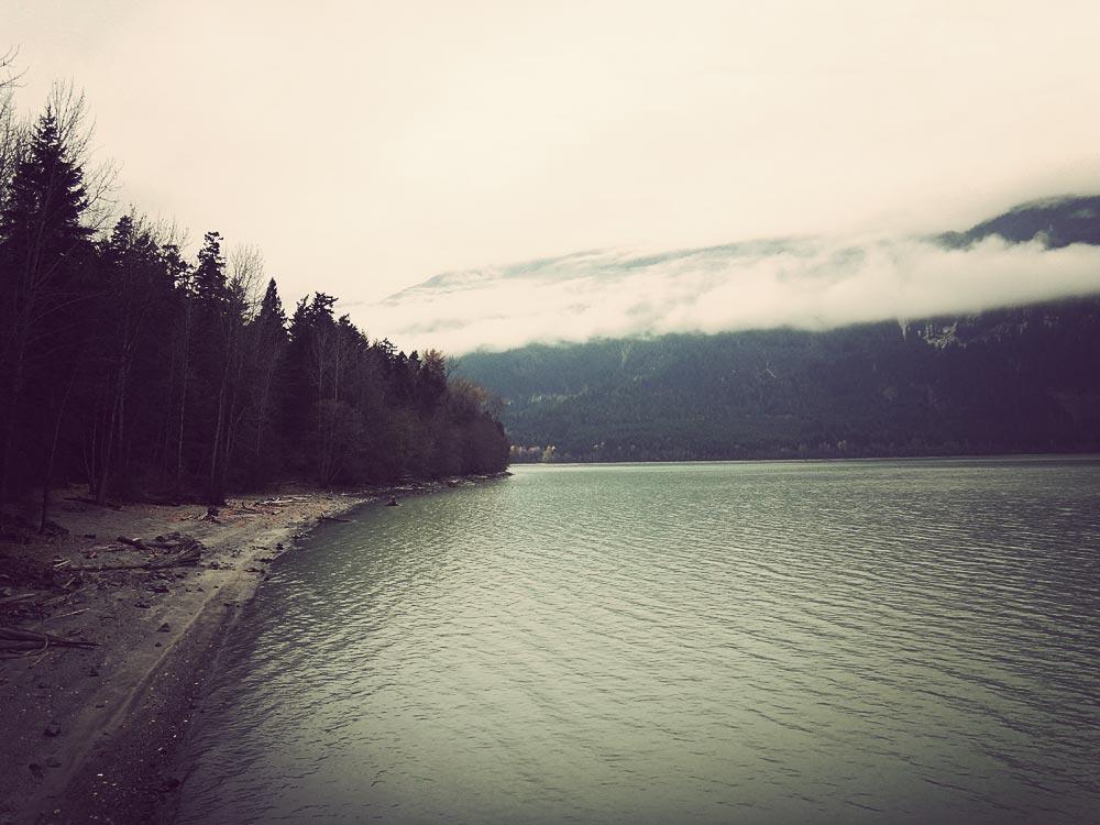 Lizzie Bay